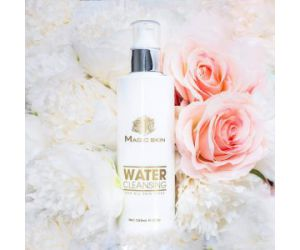 Nước hoa hồng Magic Skin – Rose Water Cleansing