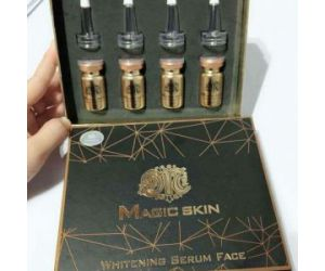 Serum Magic Skin tế bào gốc – Whitening Serum Face
